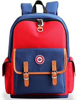 XHHWZB Primary Schoolbags, Boys, Backpacks, Burden Reduction, Children's Schoolbags, Girls, 1-3-4-6 Grades, 6-12 Years Old, Applicable
