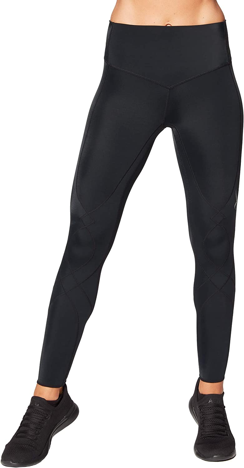 Deluxe CW-X Women's Stabilyx 2.0 Spasm price Compression Support Tight Joint