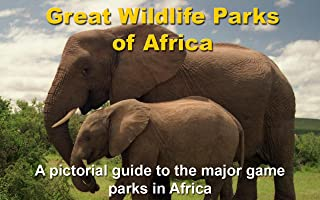 Game Park In Africa