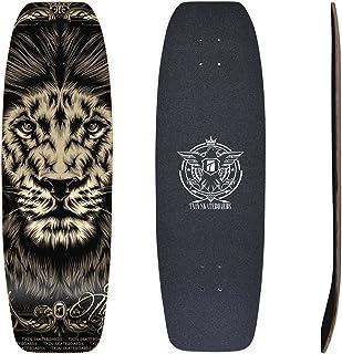 TXIN - Monopatin Skate Skateboard surfskate Deck Zion 31,...