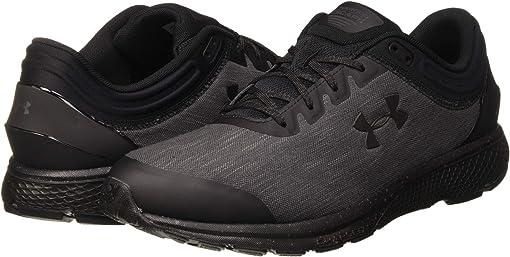 Black/Black 1