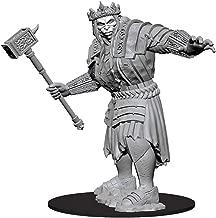 WizKidz Dungeons & Dragons Nolzur`s Marvelous Miniatures: Fire Giant