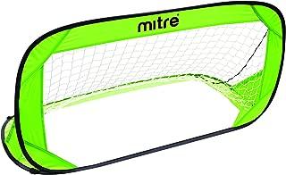mitre Pop-Up Soccer Goal, Medium, Green