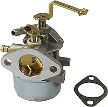 JDMSPEED New Carburetor for Coleman Powermate 8HP 10HP ER 4000 5000 Watt Generators 6250 Carb