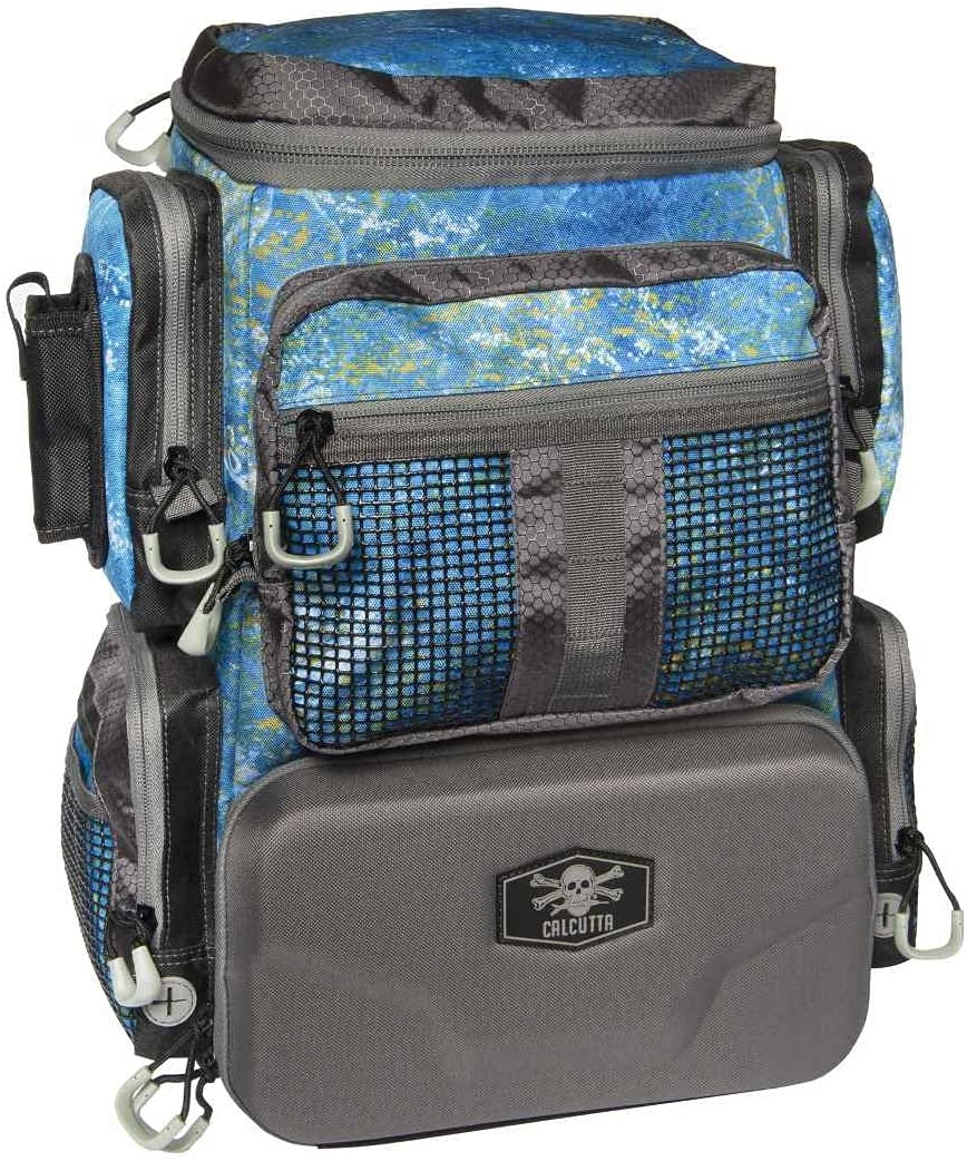 Calcutta Max 79% OFF Outdoors Special price for a limited time CSP36 Squall 3600 Pack 36 with Tackle Tactical