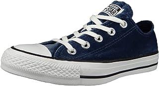 Amazon.it: Velluto blu - Converse: Scarpe e borse