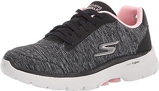 Skechers GO WALK 6 - MAGIC MELODY womens Sneaker