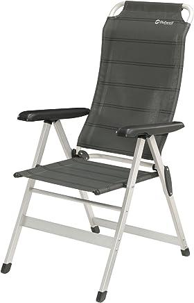 Outwell Melville Folding Chair 2019 Campingstuhl B077YKVT2K | Ästhetisches Aussehen