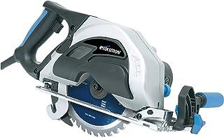 Evolution Power Tools EVOSAW180HD Industrial Steel Circular Saw, 180 mm (230 V)