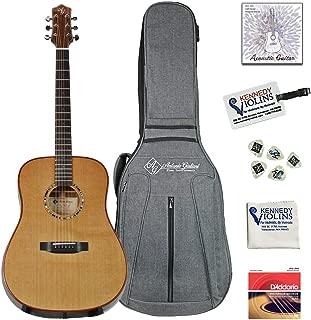 Antonio Giuliani DN-6 Clearance Rosewood Steel String Acoustic Guitar