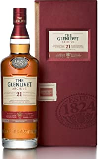 Glenlivet 21 Jahre 1 x 0.7 l