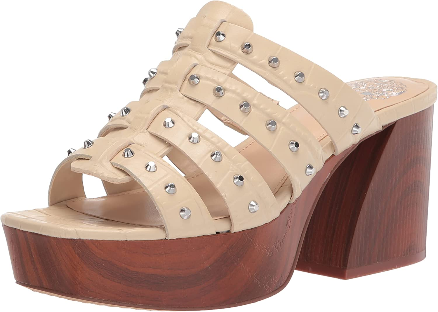 OFFicial store Vince Camuto Women's Charmie Platform Heeled Free shipping anywhere in the nation Sandal