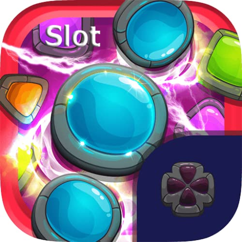 Candy Jelly Boom Puzzle Slot - Free Vegas Style Casino Slots Game & Spin To Win Tournaments