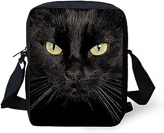 Animals Face Small Crossbody Bags Shoulder Handbag