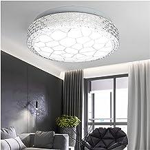 Plafondverlichting Met Optische Lens voor Slaapkamer Kantoor Hotel Bibliotheek Studio Badkamer Hal KTV (Maat: 18W)