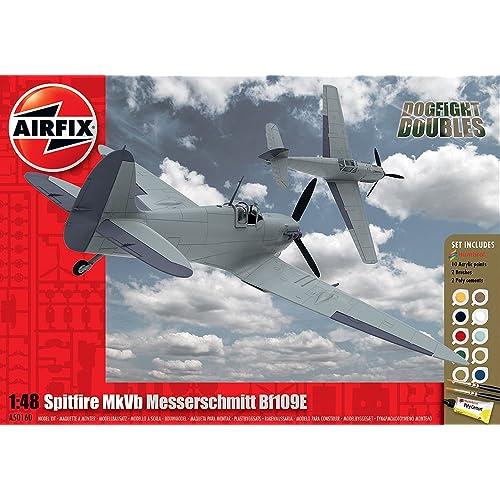 1 48 Scale Model Aircraft Kits: Amazon co uk
