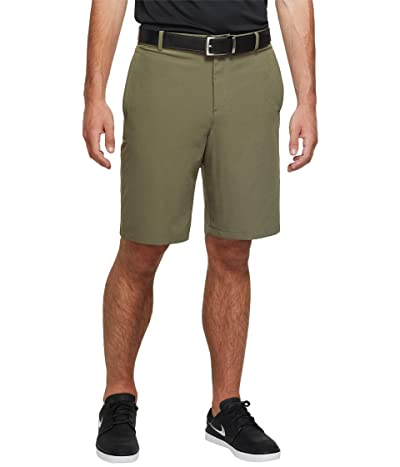 Nike Golf Flex Hybrid Shorts (Medium Olive/Medium Olive) Men