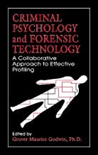 criminal psychology and forensic technology