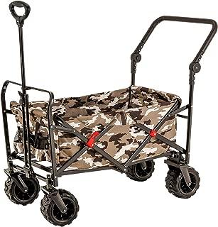 cargo beach cart