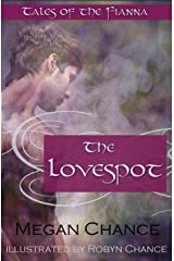 The Lovespot: Tales of the Fianna Kindle Edition