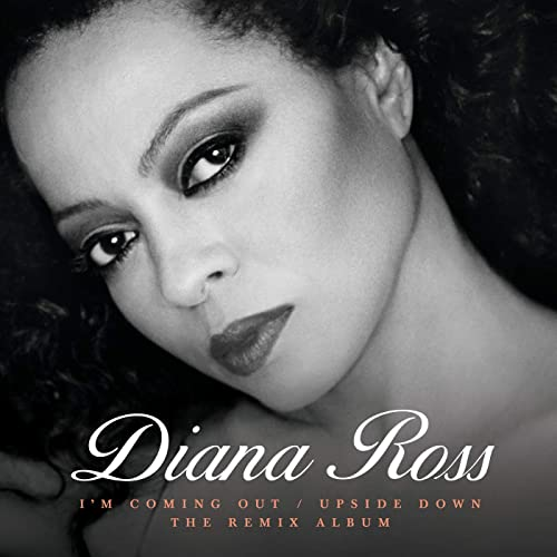 i m coming out upside down the remix album by diana ross on amazon music amazon com i m coming out upside down the remix