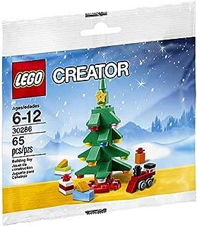 LEGO Creator Christmas Tree 30286, Holiday 2015