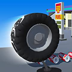 Realistic physics based objects Crushing the Objects Easy to play hard to master Colorful 3d graphics
