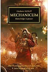 Mechanicum (The Horus Heresy Book 9) Kindle Edition