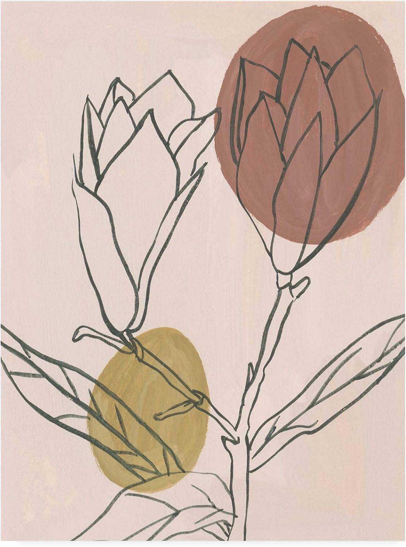 Trademark Fine Art bluesh I by Melissa Wang, 14x19
