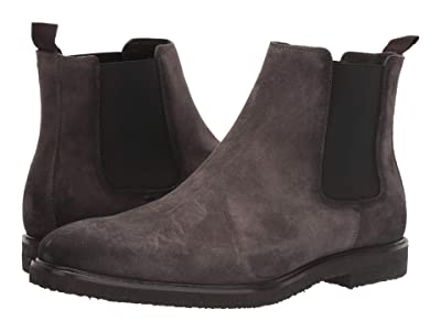 To Boot New York Coffey (Grey Suede) Men