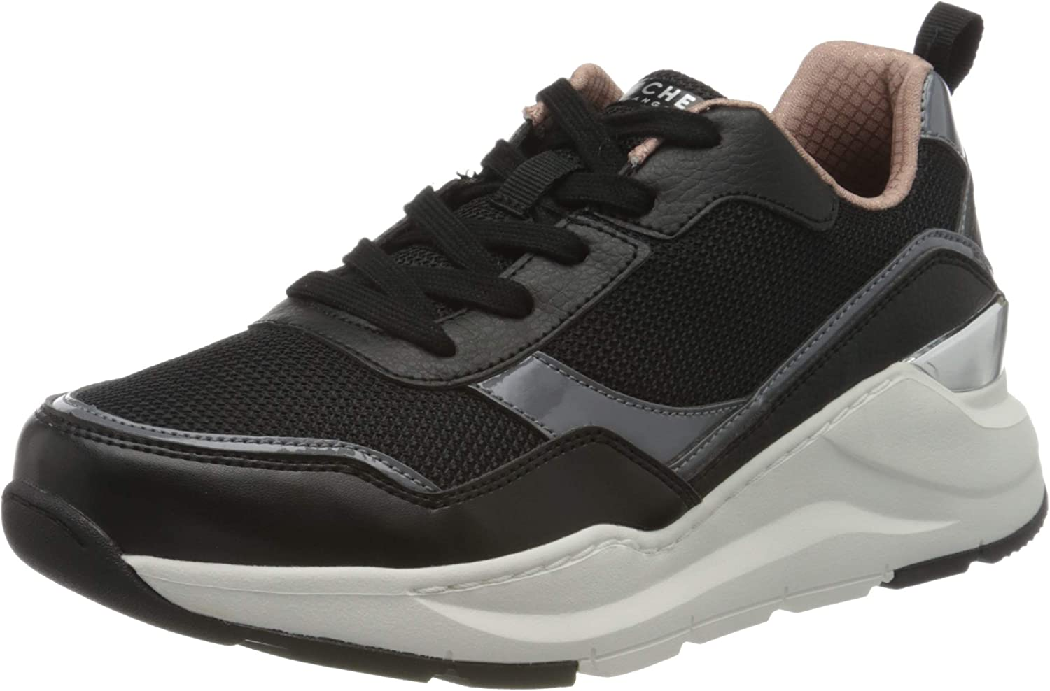 Skechers Special price for a 100% quality warranty! limited time Women's Rovina-Clean Sheen Sneaker