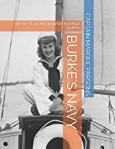 BURKES NAVY: The Death of Windjammer Barefoot Cruises