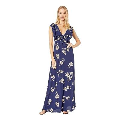 Amuse Society Carolina Dress (Moonlight) Women