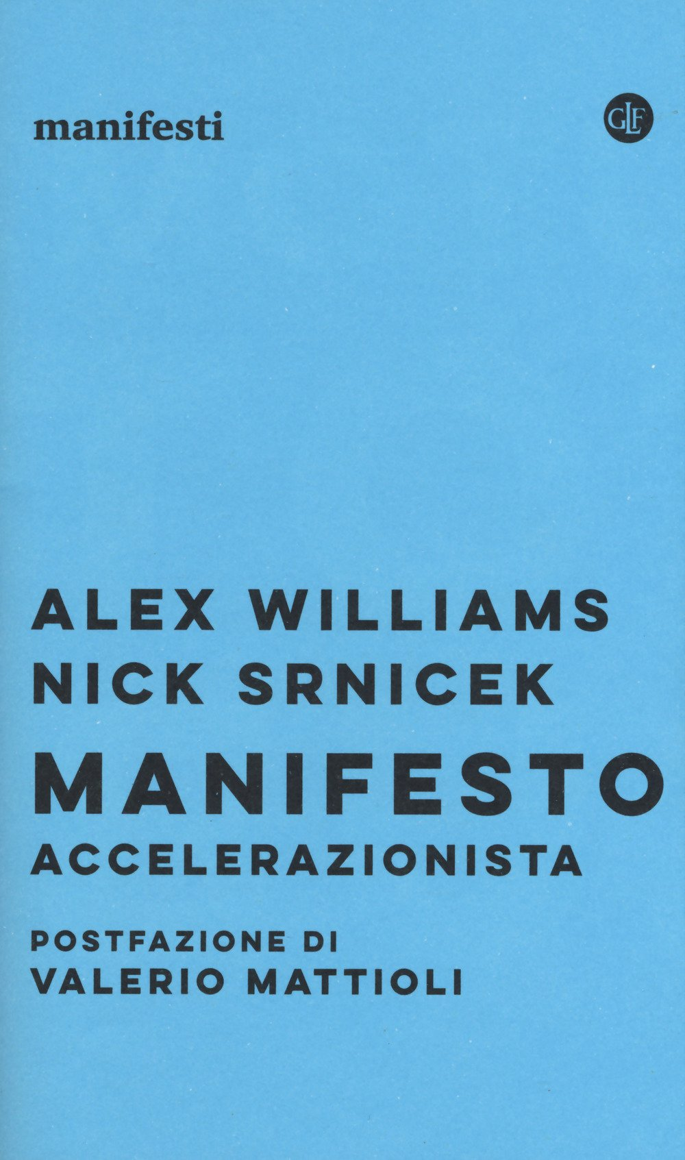 Download Manifesto Accelerazionista 
