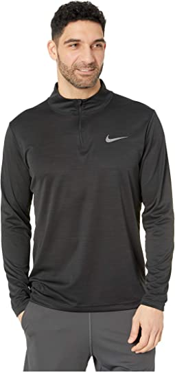 Superset Top Long Sleeve 1/4 Zip