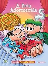 A Bela Adormecida - Volume 1. Coleção Turma da Monica Algodão Doce