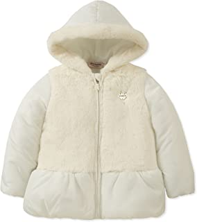Juicy Couture 女童连帽夹克