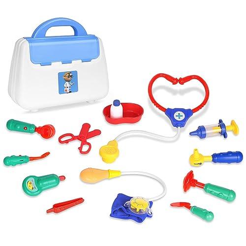 Nurse Play Kit Amazon Com