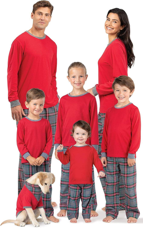 PajamaGram Classic Matching Cash special price Family Pajamas - Quantity limited G