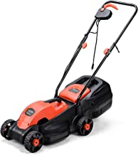 Best non motorized push mower Reviews