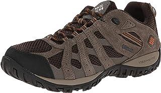 حذاء المشي ريدموند برقبة منخفضة للرجال من كولومبيا