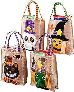 【NANAKO-即納】ハロウィン かぼちゃ 子供 ハンドバッグ ギフトバッグ パーティーの装飾 お土産バッグ キャンデー お菓子バッグ お菓子入れ プレゼント 飾り コスプレ
