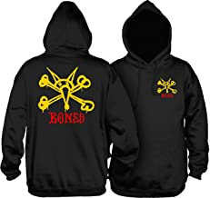 rat bones hoodie