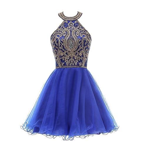 Short 8th Grade Prom Dresses: Amazon.com