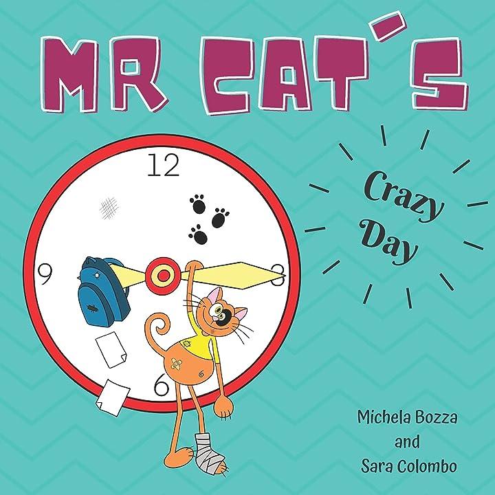 libro inglese imparare l'inglese con lo storytelling per bambini della scuola primaria copertina flessibile 979-8545804443
