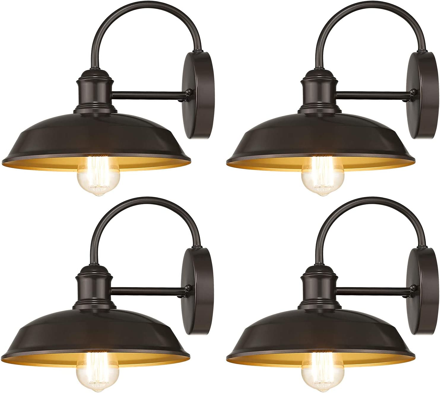 Odeums Farmhouse Barn Direct sale of manufacturer Lights Outdoor Phoenix Mall Exterior Wall