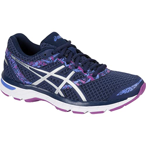 womens asics sneakers