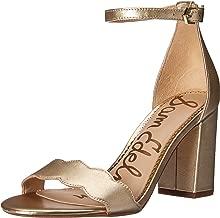 Best block heel designer sandals Reviews