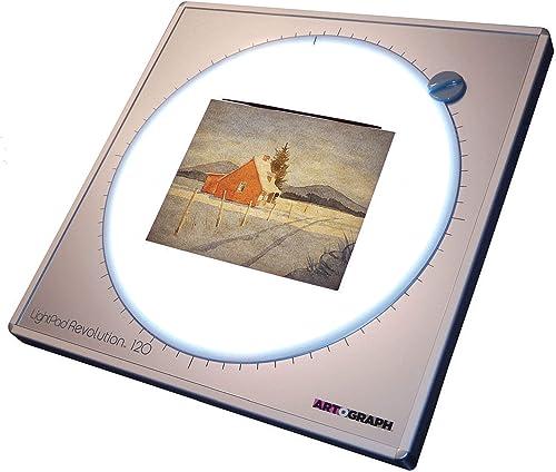 Venta barata LightPad 120 rivoluzione LED Light Box-circa Box-circa Box-circa 12,75   productos creativos