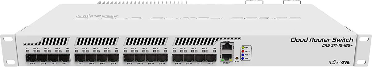 mikrotik router features